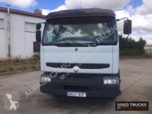 Lastbil Renault Premium brugt