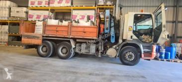 Caminhões estrado / caixa aberta caixa aberta DAF CF85 380
