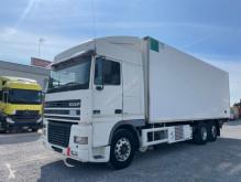 Camión frigorífico DAF XF