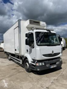 Renault egyhőmérsékletes hűtőkocsi teherautó Midlum 180