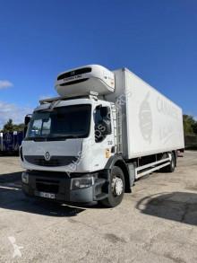 Renault egyhőmérsékletes hűtőkocsi teherautó Premium 270