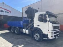 Camión Camion Volvo FM12 340