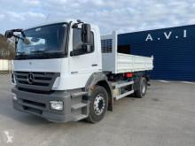 Mercedes hook lift truck Axor 1829
