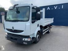 Renault hook lift truck Midlum 180.12