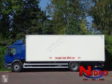 Camión Volvo FL 260 furgón usado