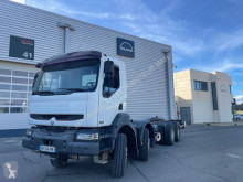 Renault alváz teherautó Kerax