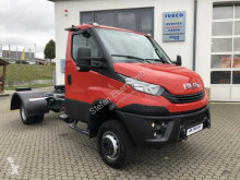 Utilitaire châssis cabine Iveco Daily Daily 70 C 18 4x4 Fahrgestell Allrad RS 3.780mm