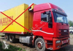 Ciężarówka Iveco Eurotech 240E42 podwozie używana