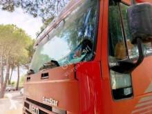 Camión Iveco Eurotech 240E42 lona corredera (tautliner) usado