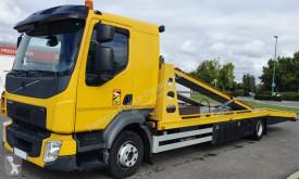 Camion Volvo FL 240-12 porte voitures occasion