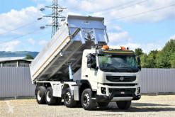 Caminhões Volvo FMX 420 Kipper 5,60 m / 8x4 TOPZUSTAND ! basculante usado