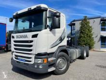 Camion BDF Scania G 490