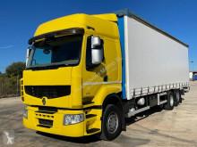 Camion rideaux coulissants (plsc) Renault PREMIUM 460.26 DXI