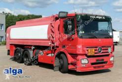 Camión cisterna Mercedes 2532 Actros/Rohr Tankaufbau 19.500 ltr.