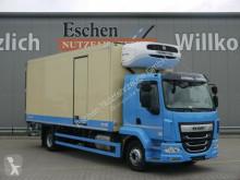 Camión DAF LF LF 260*Schmitz TK*Thermo King T1200R*Diesel/Netz frigorífico usado
