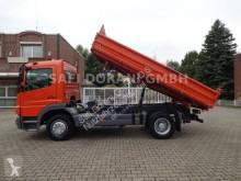 Camión volquete volquete trilateral Mercedes Atego 1224 Atego 3Seitenkipper 4x2