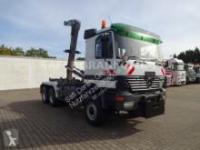 Ciężarówka Mercedes 3346 ALLRAD 6x6 3,90m Radstand Hakowiec używana