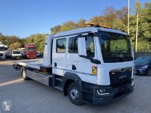 Camión de asistencia en ctra MAN TGL 12.250 BL