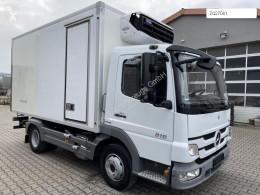 Ciężarówka chłodnia Mercedes Atego Atego 816 Kühlkoffer 4x2 Euro5