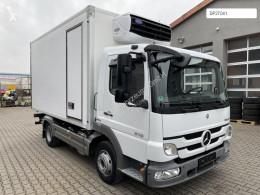 Camión Mercedes Atego Atego 816 Kühlkoffer 4x2 Euro5 frigorífico usado
