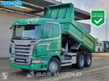 Камион самосвал Scania R 580