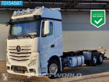 Camion BDF Mercedes Actros 2651