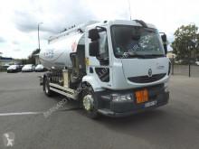 Camion citerne Renault Midlum 270.19 Euro 5 Citerne hydrocarbure