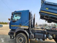 Ciężarówka Renault Kerax wywrotka używana