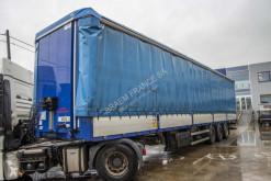 Ciężarówka Lecitrailer BACHE + RIDEAUX/LADEBORD Plandeka używana