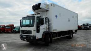 Caminhões frigorífico multi temperatura Volvo FL 260