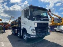 Ciężarówka wywrotka trójstronny wyładunek Volvo FH 500