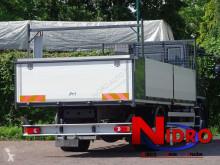 Ciężarówka Iveco Eurocargo platforma używana