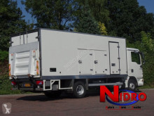 Camión frigorífico MAN TGL 12.180