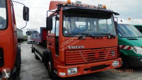 Volvo hook arm system truck FL 180-9