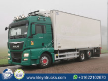 Camión MAN TGX 26.480 frigorífico monotemperatura usado