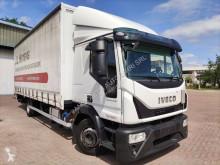 Camión Iveco Eurocargo 120 E 22 P lonas deslizantes (PLFD) usado