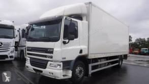 Camión DAF CF65 65.300 furgón caja polyfond usado