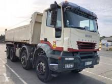 Camión volquete benne TP Iveco Eurotrakker