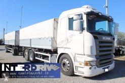 Ciężarówka wywrotka do transportu zbóż Scania R 480