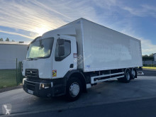 Renault plywood box truck Gamme D 26.320