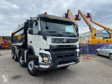 Камион самосвал кариерен самосвал Volvo FMX 460