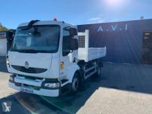 Renault hook lift truck Midlum 270.12 DXI
