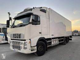 Camión frigorífico multi temperatura Volvo FH 480