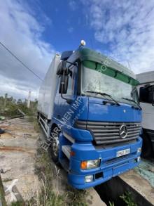 Камион Mercedes Actros 2540 L хладилно мултитемпературен режим втора употреба