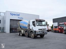 Ciężarówka Renault Kerax 420 DCI betonomieszarka używana