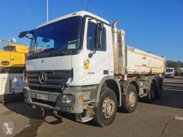 Ciężarówka Mercedes Actros 3236 wywrotka dwustronny wyładunek używana