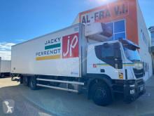 Camión frigorífico multi temperatura Iveco Stralis AD 260 S 36 Y/PS
