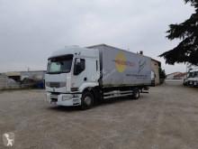 Camión portacontenedores Renault Premium 460 DXI