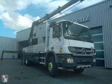 Camion Mercedes Actros 2636 cassone standard usato