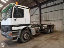 Kamion vícečetná korba Mercedes Actros 3331